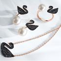 Lord & Taylor: 20% OFF Swarovski Swan Collection
