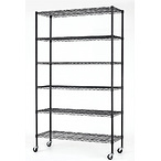 Bestoffice 6 Tier Layer Shelf
