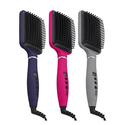 Calista Tools Perfecter Pro-Grip Heated Paddle-Brush