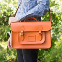 MyBag: Cambridge Satchel 剑桥包全场20% OFF
