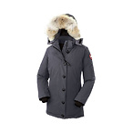 Women's Down Parka
