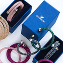 Swarovski: $20 OFF with any order of $150 and above