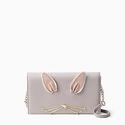 Kate Spade 小兔子包包