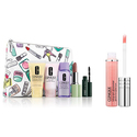 Clinique: Free 7-pc Beauty Set with $55 Purchase