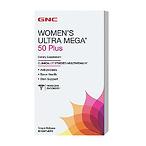 Women's Ultra Mega 50 Plus