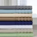 800-TC Hotel New York Cotton-Rich Sheet Set