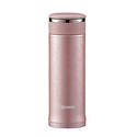 Zojirushi Stainless Vacuum Mug, Rose Quartz