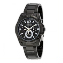 Citizen Multifunction Black Dial Men's Watch