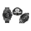 JBW Men's Warren Diamond Chronograph Watches