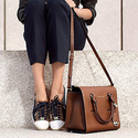Macys: Up to 40% OFF Select Clearance Designer Handbags