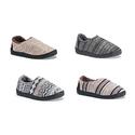 Muk Luks John Men's Slippers