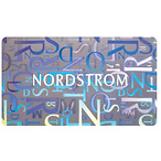 $50 Nordstrom Gift Card