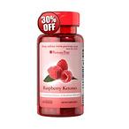 5 Raspberry Ketones