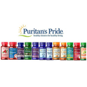 Puritan's Pride: Extra 15% OFF You Purchase + Buy 2 get 3 Free