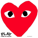 SSENSE: New Arrivals Comme Des Garcons Play Products