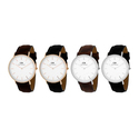 Daniel Wellington Men's Classic Watches