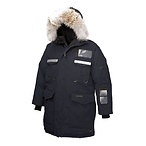 Men's Resolute Down Parka