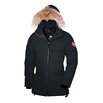 Women's Solaris Down Parka