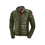 Men's Lite Down Jacket