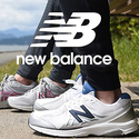 New Balance: 20% OFF Orders $175+