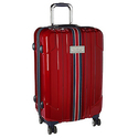 "Tommy Hilfiger Santa Monica 25"" Upright Suitcase"