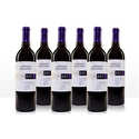 Cameron Hughes Wine Lot 522 Red Field Blend (6-Pack)