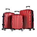 Olympia USA Vortex 旅行箱3件套
