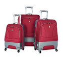 Olympia USA Majestic Hybrid Expandable Spinner Set (3-Piece)