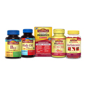 Walgreeens: Select Nature Made Health Supplements Buy One Get One Free