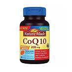 2瓶辅酶Q10 200 mg 软胶囊