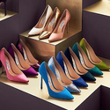 Saks OFF 5TH: Up to 43% OFF Select Jimmy Choo Shoes