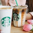 Starbucks: Macchiato Drinks Buy 1 Get 2nd Free