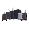 InUSA Royal Lightweight Hardside Spinner Luggage