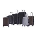 InUSA Royal Lightweight Hardside Spinner Luggage