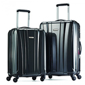 "Samsonite: Select Spinners 21"" For $80, 24"" For $95, 30"" For $110"
