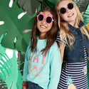 Gymboree: Friends & Family Sale: Up to 70% OFF + 25% OFF Sitewide