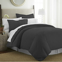 Becky Cameron Superior Quality Ultra-Soft 3 Piece Duvet Cover Set