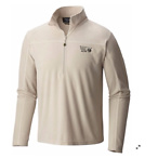 Men's ZIP Top