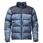 Men's Nuptse Fill-Down Jacket