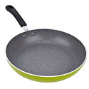 Cook N Home 12-Inch Frying Pan