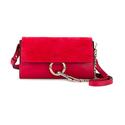 Farfetch:10% OFF on Chloe Faye Crossbody Bag