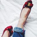 Shopbop:Ferragamo 菲拉格慕女鞋全场高达额外25% OFF!