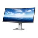 "Dell UltraSharp 34"" Curved Ultrawide Monitor"