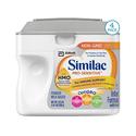 Similac 雅培抗过敏非转基因婴儿配方奶粉4罐