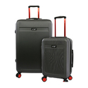 Original Penguin 2-Piece Hardside 8 Luggage Set