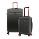 Original Penguin 2-Piece Hardside 8 Luggage Set