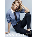 Ann Taylor: Extra 50% OFF All Sale Styles