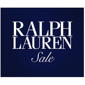 Ralph Lauren: Up to 65% OFF Select Styles
