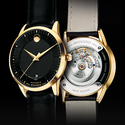 Ashford: Up to 70% OFF+Extra 15% OFF Movado Watches