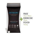 Metaburn 减肥药